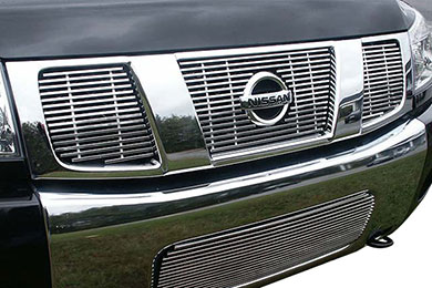 Dodge Charger ProZ Premium Bar Grille