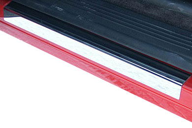 Chrysler Sebring ProZ Premium Door Sill Trim