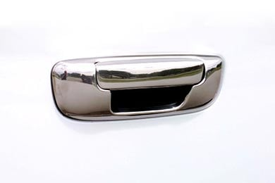 Putco Chrome Tailgate Handle Cover
