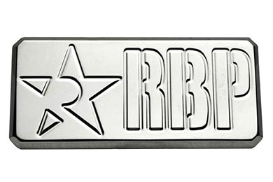 Cadillac Fleetwood RBP Badge Kit
