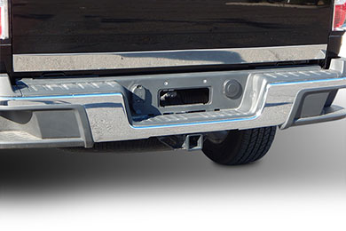 Willmore Trunk & Tailgate Trim