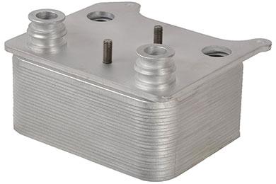 A1 Cardone Oil Cooler