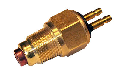 Beck Arnley Cylinder Head Temperature Sensor