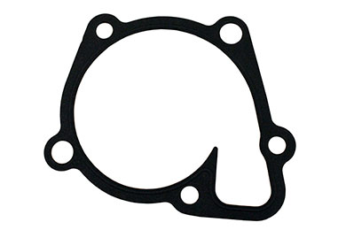 beck arnley water pump gasket  2