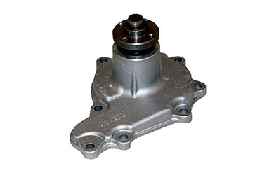 Mercury Cougar Beck Arnley Water Pump