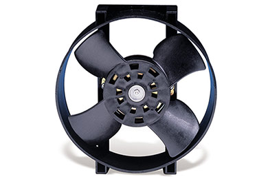GMC Suburban Flex-a-lite Auxiliary Universal Electric Cooling Fans