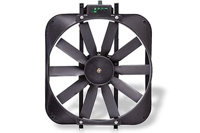 Flex-a-lite Electra-Fan II Universal Electric Cooling Fans