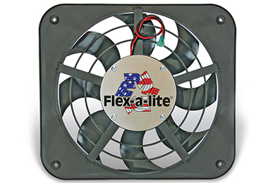 Nissan Altima Flex-a-lite Electric Cooling Fans