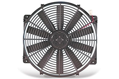 flex a lite trimline universal electric cooling fan