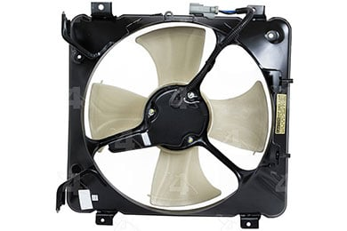 Plymouth Neon Four Seasons Radiator Fan