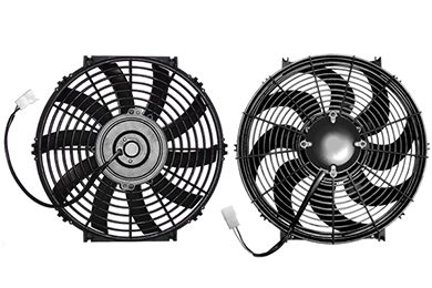 Mercury Cougar Maradyne Challenger Series Electric Cooling Fans