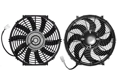 Plymouth Neon Maradyne Challenger Series Electric Cooling Fans