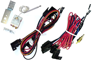Ford Mustang Maradyne Wiring Harness