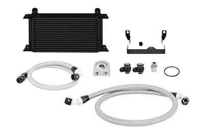 Mishimoto Direct-Fit Oil Cooler Kits