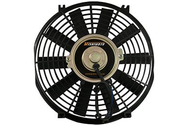 Chevy El Camino Mishimoto Electric Cooling Fans