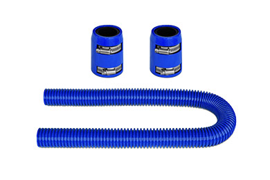 mishimoto flexible radiator hose kit
