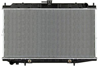 Oldsmobile Custom Cruiser Spectra Premium Radiator