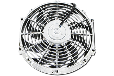 Volvo 760 TruXP Performance Electric Cooling Fans