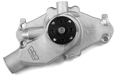Chevy Corvette Weiand Team G Water Pump