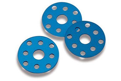 weiand team g water pump pulley spacer kit
