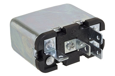 acdelco blower motor relay