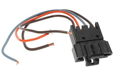 acdelco blower motor resistor