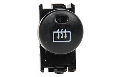 acdelco defroster switch