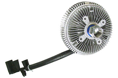 Ford Mustang ACDelco Fan Clutch