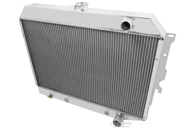 Plymouth GTX Champion Aluminum Radiator