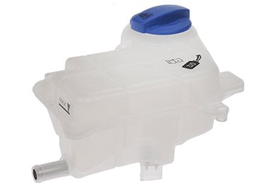 Mercury Cougar Dorman Coolant Reservoir