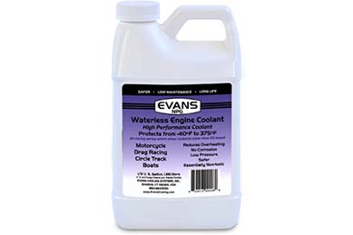 Evans NPG Waterless Coolant
