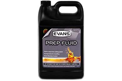 Chevy Silverado Evans Prep Fluid