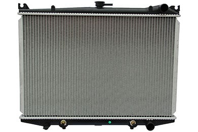 Chevy C/K 3500 OSC Radiator