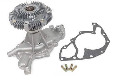 US Motor Works Max Cooling Water Pump & Fan Clutch Kit