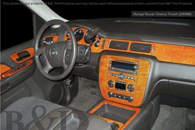 Chevy Tahoe B&I Dash Kits
