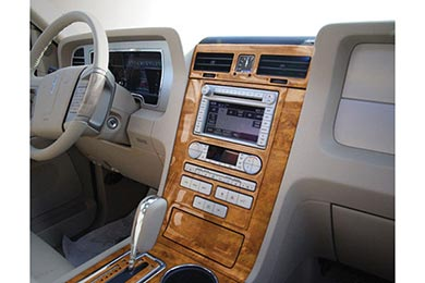 Lexus IS 250 Sherwood Innovations Dash Kits