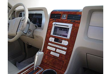 Ford Expedition Sherwood Innovations Dash Kits