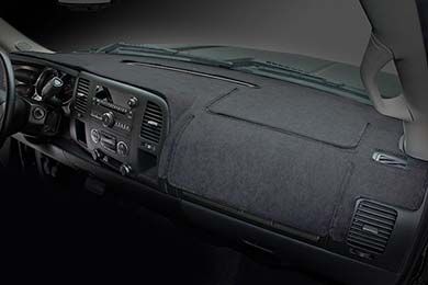 Jeep Cherokee Coverking Velour Dash Cover