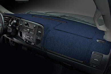 Chevy Prizm Coverking Velour Dash Cover