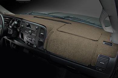 Chevy Corvette Coverking Velour Dash Cover