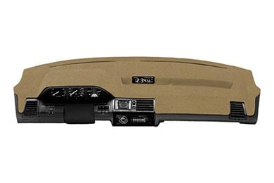 Lexus ES 300 Coverking Carpet Dash Cover