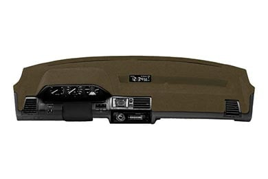 Chevy Tahoe Coverking Carpet Dash Cover