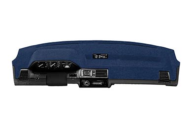 Subaru Impreza Coverking Carpet Dash Cover