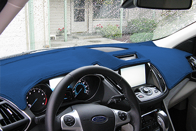 BMW 3-Series Coverking Molded Carpet Dash Cover