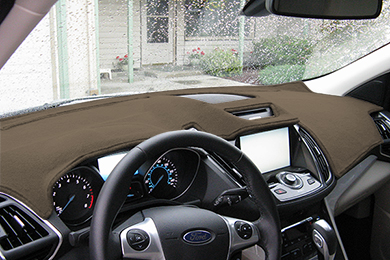 Chevy Tahoe Coverking Molded Carpet Dash Cover