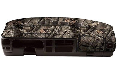 Chevy Cavalier Coverking RealTree Camo Velour Dashboard Cover