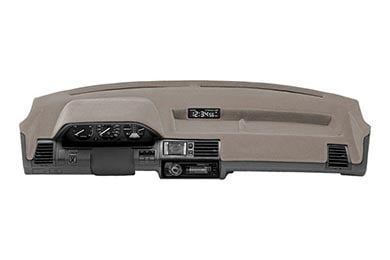 Ford Expedition Coverking Suede Dash Cover