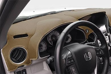 Acura TL Dash-Topper DashTex Dashboard Cover