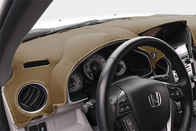 Honda Civic Dash-Topper DashTex Dashboard Cover