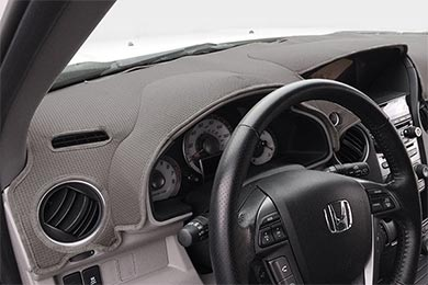 Jeep Grand Cherokee Dash-Topper DashTex Dashboard Cover